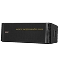 Actproaudio Speaker All Frequency Subwoofer Amplifier Professional Ttl55 Line Ar