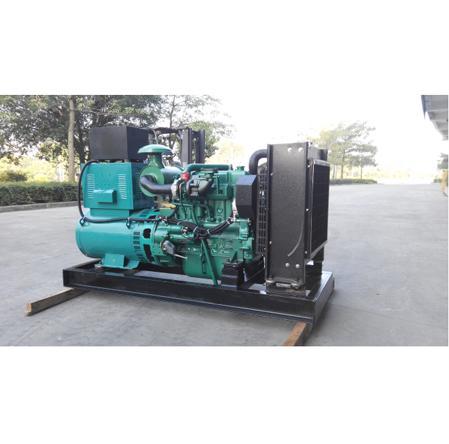 專業維修保養東莞發電機組 1