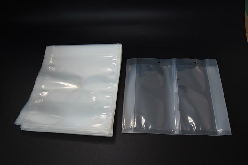 數據線珠光膜陰陽袋 3