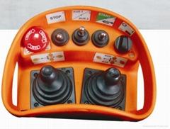 供应意大利艾科(ELCA)遥控杆式工业遥控器