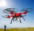 Syma X8HG HD 8MP Camera 2.4G 4ch 6Axis Gryo RC professional Drone