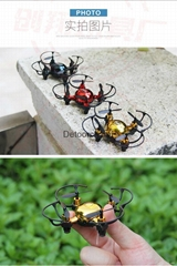 mini Drone  RC Helicopte