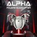 K130 ALPHA  rc toys 2.4G Wifi FPV Camera Egg Drone Folding RTF Transforming dron