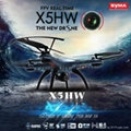 Syma X5HW RC Quadcopter Drone HD Wifi Camera Hover hold FPV Upgraded X5SW