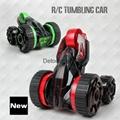 360 rolling car Deformation rc stunt