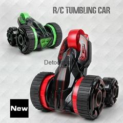 360 rolling car Deformat