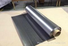 行業低價供應優質高純度石墨紙