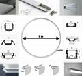 Shenzhen LED Aluminum Profile Strip