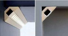 China Shenzhen Aluminum Extrusion Profile LED Aluminum Led Channel