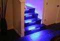 Aluminum Profiles Of LED Strip Light For