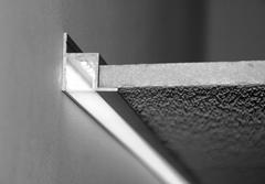 China Shenzhen Aluminum Extrusion Profile LED Band Decking