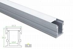 LED Aluminum Channel,Aluminum Profile For Led Strip