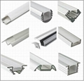 Shenzhen Aluminum Extrusion Profile Led