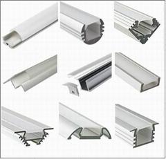 Shenzhen Aluminum Extrusion Profile Led Strip Lighting