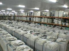 Used Copier Printer  Machines