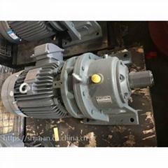 供应台湾传仕摆线针轮减速机