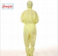 China ESD Coverall Cleanroom Clothes Anti-static Garments 2