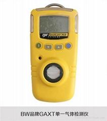 加拿大BW硫化氢气体检测仪GAXT-H
