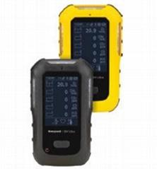 BW Ultra五合一氣體報警儀
