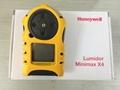 MiniMAX X4四合一气体检测仪 1
