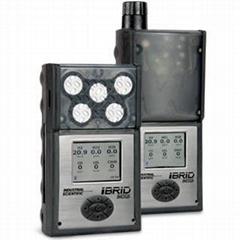 美国英思科MX6原装进口六合一气体检测仪
