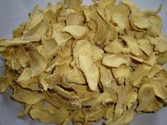 Dry ginger slice