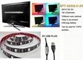 5v USB bias light 1