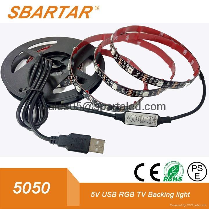 5v USB bias light 4
