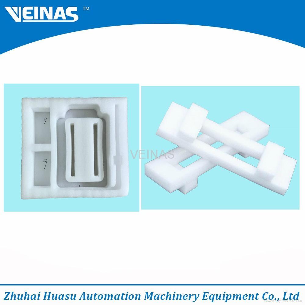 EPE foam machine of laminating 2