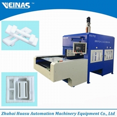 EPE foam machine of laminating