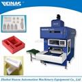 EPE foam bonding machine