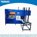 EPE foam lamination machinery 3