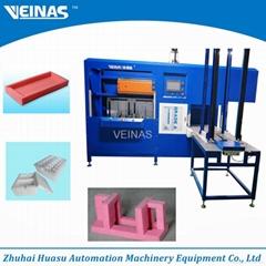 EPE foam lamination machinery