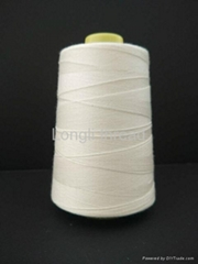 40s/2 spun polyester thread for quilting machine
