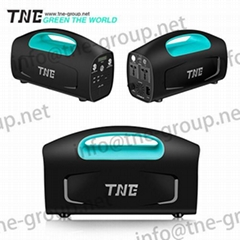 TNE solar online industrial ups portable generator power bank