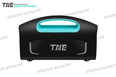 TNE solar online ups smart portable generator power bank
