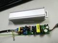 led road lamp power supply outdoor