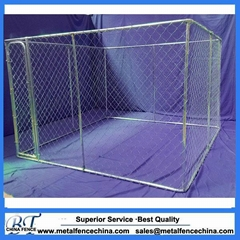 Hot sale new design outdoor best-selling cheap dog kennels