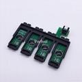 T1811-T1814 CISS Combo Chip For Epson XP-30 XP-102 XP-202 XP-205 XP-302 XP-305 2