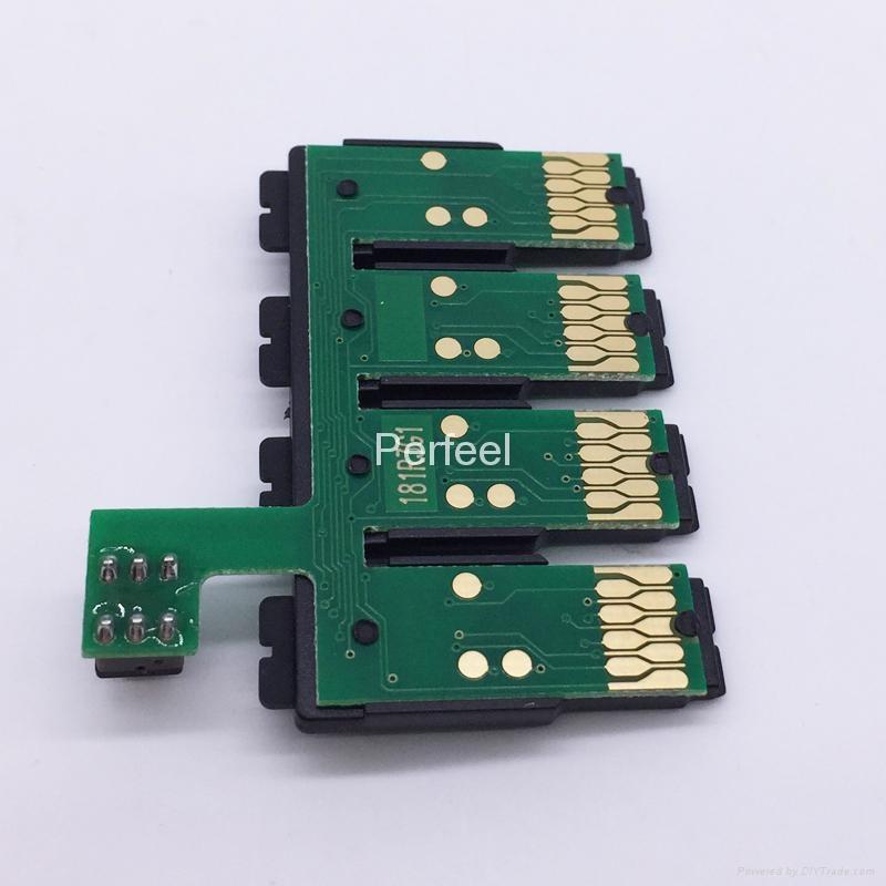 T2001 T200XL ARC CISS Chip For Epson XP-200 XP-300 XP-400 XP-310 XP-410 XP-510  1