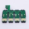 T2701 T2791 T2711 CISS Chip For Epson WF-7110 WF-7610 WF-7620 WF-3620 WF-3640 1