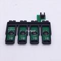 T2701 T2791 T2711 CISS Chip For Epson WF-7110 WF-7610 WF-7620 WF-3620 WF-3640 2
