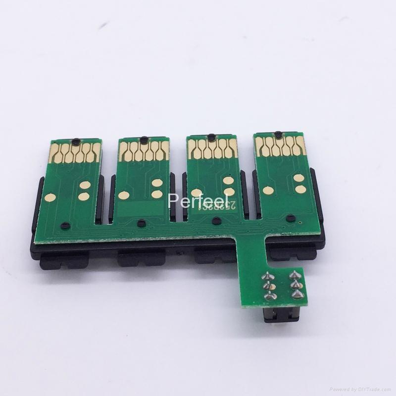 T2521 T2521XL ARC CISS Chip For Epson WF-3620 WF-3640 WF-7610 WF-7620  1