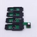 T2521 T2521XL ARC CISS Chip For Epson WF-3620 WF-3640 WF-7610 WF-7620  2