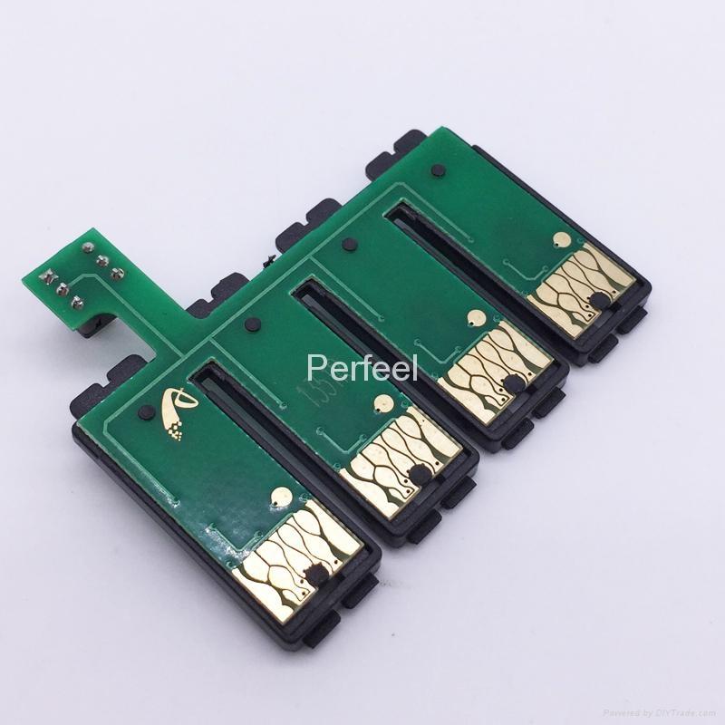 T1291 Reset CISS Chip For Epson WF-7015 WF-7515 WF-7525 WF-3010 3520 3530 3540 1