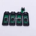 T1401-4 ARC CISS Chip For Epson T42WD TX620FWD TX560WD WF-7510 WF-7520 WF-7010 2