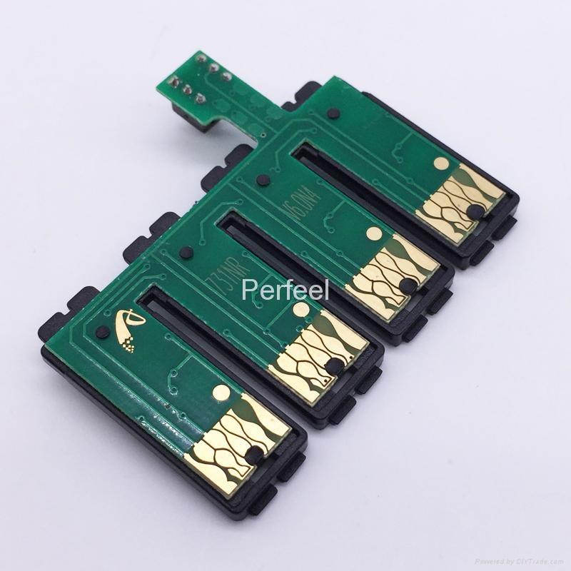 T0731N-T0734N CISS Chip For Epson T10 T11 T20 T21 T40W T13 TX220 TX100 TX200 1