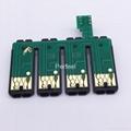 73N ARC CISS Chip For Epson TX110 TX210 TX121 TX400 TX410 TX610 TX550 TX600  1