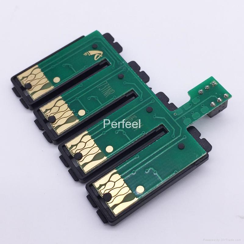 92N T0921N-T0924N CISS Chip For Epson T26 T27 TX117 TX119 TX106 TX109 CX4300 C91 1