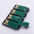 T0711-T0714 ARC CISS Chip For Epson S20 S21 SX100 SX200 SX400 D78 D92 SX215 1